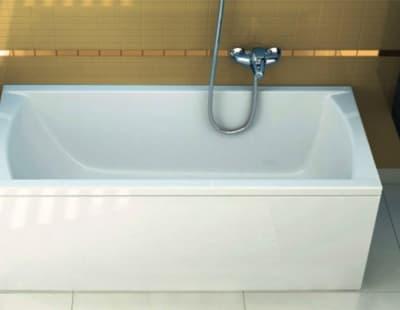 Акриловая ванна Perfect House Geometry 150x70
