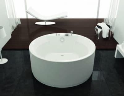 Акриловая ванна Kolpa-San Vivo 160/O круглая 160