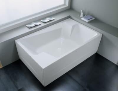 Акриловая ванна Kolpa-San Nabucco 190x120 прямоугольная 190