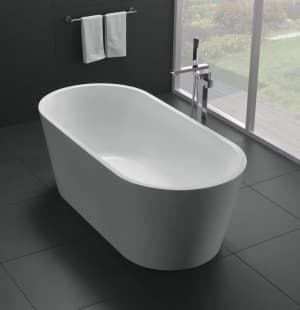 Ванна акриловая отдельностоящая BELBAGNO BB71-1600