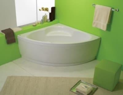 Акриловая ванна Kolpa-San Royal  140x140 угловая 140