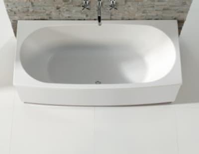 Акриловая ванна Kolpa-San VIP 180x80 прямоугольная 180