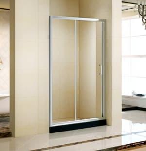 Душевая дверь Alvaro Banos TARRAGONA D120.10 Cromo